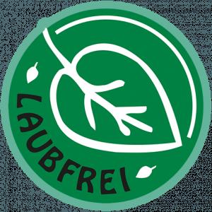Logo Laubfrei - Spannemann e.K.